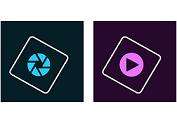 Photoshop Elements 2021 and Premiere Elements 2021 Bundle (German)