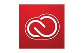 Adobe Creative Cloud Vollständiger Plan 1-Jahr Einzelmitgliedschaft - Zugang zu ermäßigten Preisen