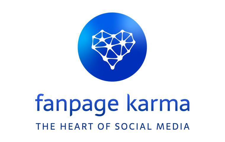 Fanpage Karma Silber (Sonderkonditionen)