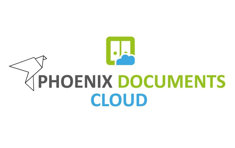PHOENIX Documents Cloud - Single Edition - Jahresabonnement