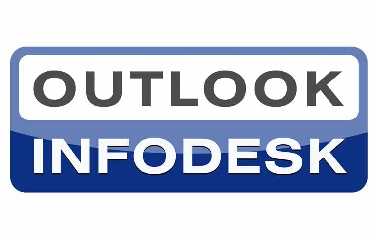 OUTLOOK INFODESK Plan F2