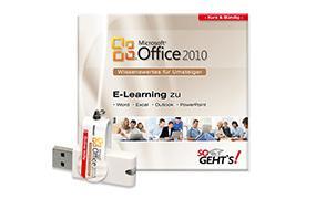 Office 2010 für Umsteiger – eLearning