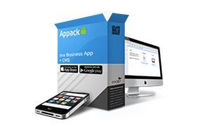 Appack fuer Vereine: App-Entwicklung & Betrieb - Jahresabonnement